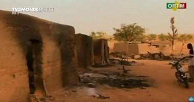 Atac sângeros asupra unei baze a armatei din Mali: Cel puțin 54 de morți