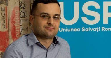 """Liviu Mălureanu: """"Nu înţelegem de ce PNL-ul este atât de vehement împotriva noastră"""""""