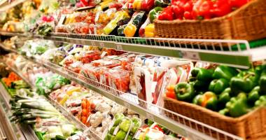 Prețurile au crescut cu 0,4% în luna februarie