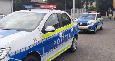 Constănțean căutat pentru furt în Italia, arestat