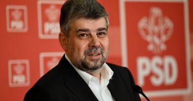 Marcel Ciolacu: Iohannis nu se poate ridica la nivelul gravităţii momentului pe care îl traversăm