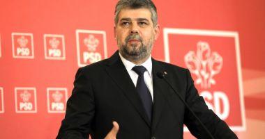 Parlamentarii PSD vor dona 50% din indemnizații. Unde se duc banii