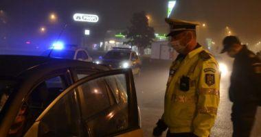 Bărbat mort de doi ani, sancționat de polițiști pentru că a ieșit pe stradă după ora 23.00