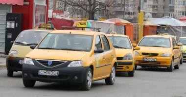 O nouă dezbatere publică pentru Regulamentul de taxi!