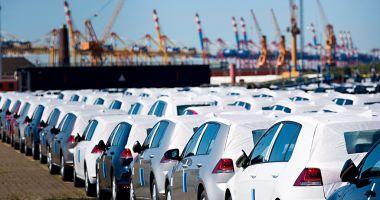 Mașinile și produsele manufacturate domină comerțul exterior al țării