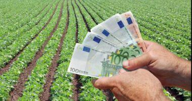 Măsuri de sprijin pentru fermieri