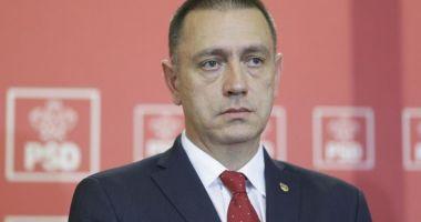 Fifor: Iohannis va trebui să vină cu altă propunere după ce Orban va fi respins de Parlament