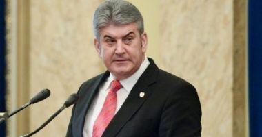 Gabriel Oprea va deschide lista candidaților UNPR la alegerile europarlamentare