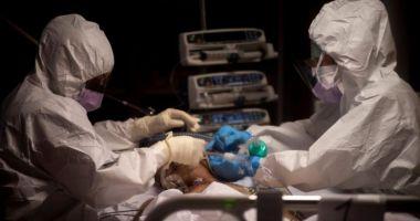 Încă un deces, la Constanța, cauzat de noul coronavirus