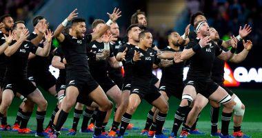 Rugby Championship / Noua Zeelandă a câştigat competiția pentru a 17-a oară