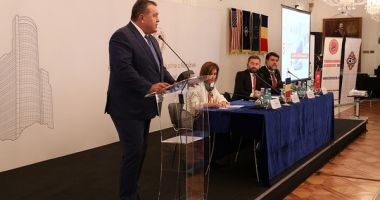 Mihai Daraban: Companiile turcești din România, adevărații ambasadori comerciali