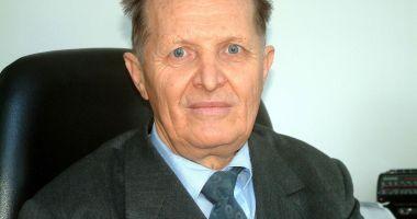 Zece ani fără istoricul Mihai Irimia