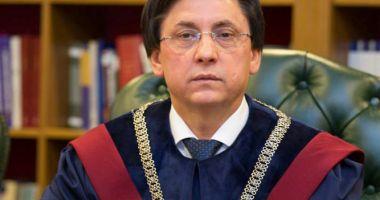 Președintele Curții Constituționale din R.Moldova a demisionat