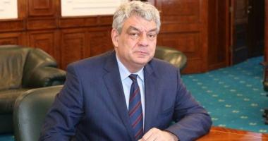 Cadrul legal al ISU, pe agenda premierului Mihai Tudose