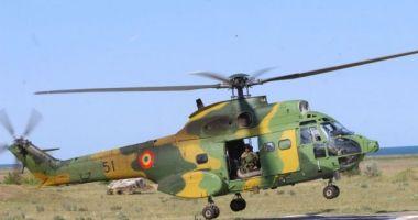 120 de militari români încep, luna viitoare, misiunea în Mali
