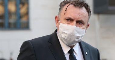 Ministrul Sănătății modifică măsurile de carantină pentru cei infectați și asimptomatici