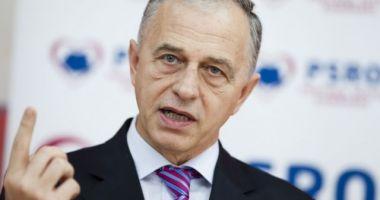 Mircea Geoană, adjunct al secretarului general al NATO?