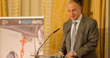 Mircea Geoană, noul secretar general adjunct al NATO