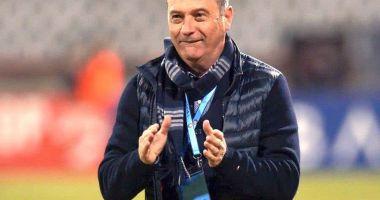 Mircea Rednic nu mai este antrenorul echipei Poli Iași
