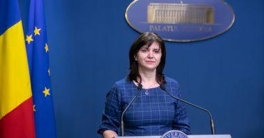 Ministrul Educației: Ne dorim ca toți elevii și profesorii să fie în siguranță la școală