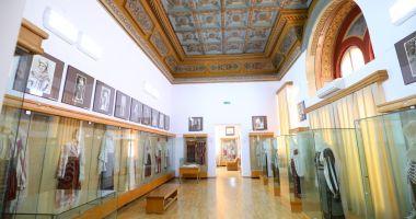 Muzeul de Artă Populară Constanța, acreditat pentru servicii publice de calitate