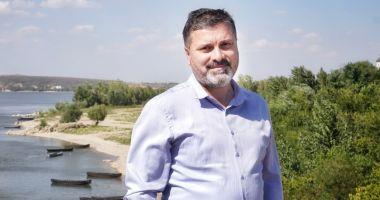 Senatorul USR-PLUS de Constanţa, Remus Negoi, militează pentru reciclarea deşeurilor