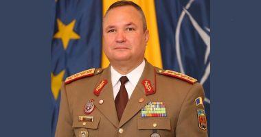 Preşedintele Klaus Iohannis l-a desemnat pe Nicolae Ciucă în funcţia de premier al României