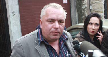 Rămâne-n pușcărie! Cererea de eliberare a lui Nicușor Constantinescu, respinsă