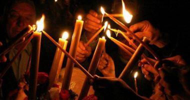 AUR solicită ridicarea restricţiilor de deplasare în noaptea de Înviere