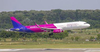 Wizz Air îşi măreşte operaţiunile în România