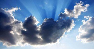 MESAJ IMPORTANT pentru omenire, de Ziua Mondială a Meteorologiei