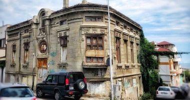 Nouă clădiri importante din Constanța au nevoie de restaurare