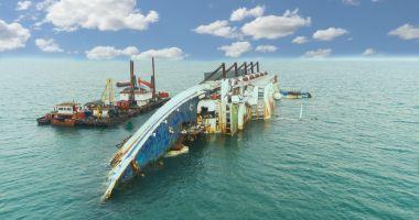 Numărul accidentelor navale este în creștere