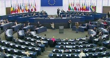 Numărul europarlamentarilor va fi redus. Iată motivul