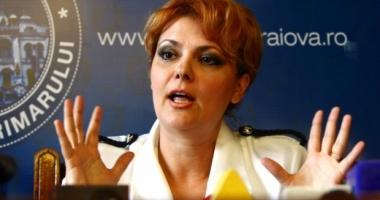 Olguța Vasilescu: Punctul de pensie va crește de la 1 iulie, nu sunt probleme. Moțiunea va trece