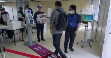 Olimpism / Măsuri de siguranţă, testate de organizatorii JO de la Tokyo