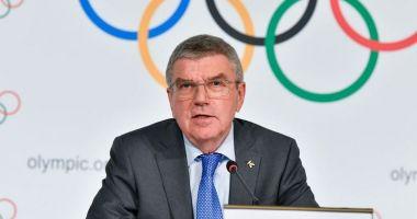 Olimpism / Thomas Bach, candidat unic la preşedinţia Comitetului Internaţional Olimpic