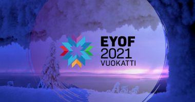 Olimpism / Melodia oficială a Festivalului Olimpic al Tineretului European Vuokatti 2021