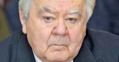 A murit fostul președinte al Senatului Oliviu Gherman
