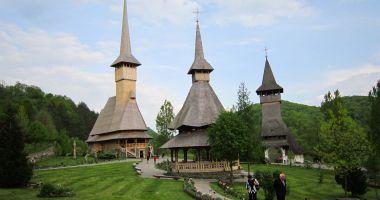 Bisericile de lemn din România vor putea fi vizitate în Ruta Cultural Turistică