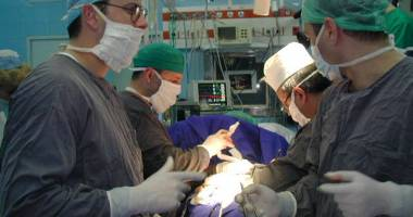 Mii de pacienți, în așteptarea transplantului de organe