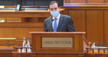 Orban, în Parlament: Școala începe pe 14 septembrie. Cred că localele pot fi organizate în bune condiții