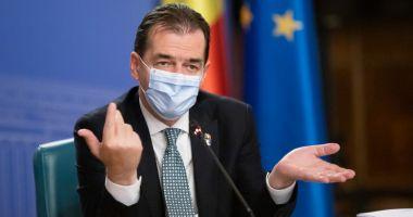 Ludovic Orban, mesaj emoţionant despre Ionel Brătianu