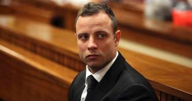 Decizie în cazul lui Oscar Pistorius, atletul paralimpic vinovat de omor