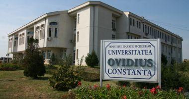 """Universitatea """"Ovidius"""" vrea să deruleze proiecte de peste 91 de milioane de euro. Despre ce este vorba"""