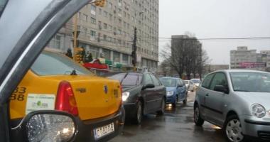 Atenție, constănțeni, trafic restricționat pe bulevardul Mamaia!