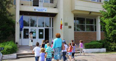 Un nou concurs la Palatul Copiilor