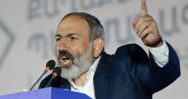 """Partidul """"Contractul Civil"""" a câştigat alegerile parlamentare anticipate în Armenia"""