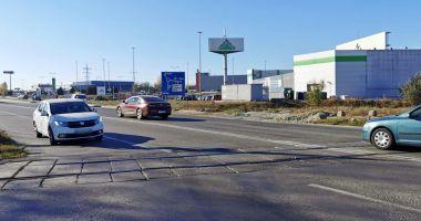 Pasajul rutier de pe strada Nicolae Filimon este modernizat