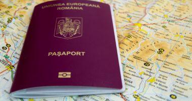 Program prelungit la Pașapoarte, pe perioada verii